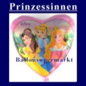Princess-Disney-Luftballons